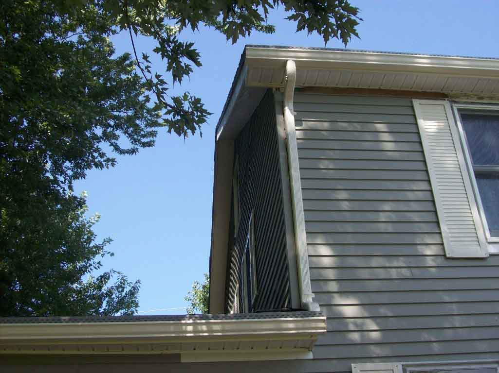 Leaf Free Gutter Covers In Vermont Amp New Hampshire Clog
